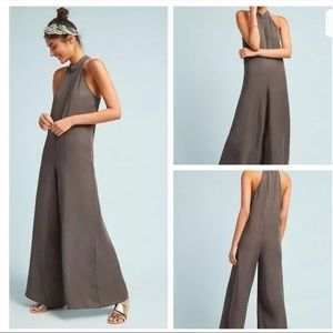 Anthropologie Cloth & Stone Marfa Jumpsuit XS